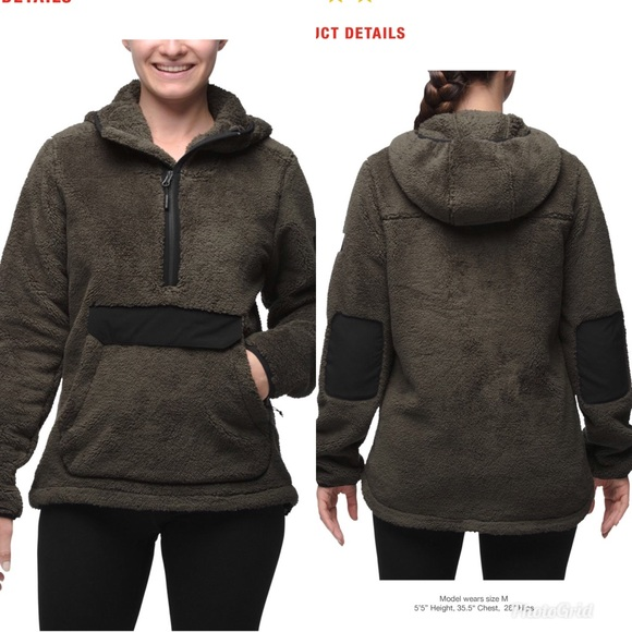 805619833c The north face CAMPSHIRE PULLOVER HOODIE fleece. M 5a9f3acba44dbe2ed0c73d1a